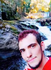 Nacho, 28, Spain, Vigo