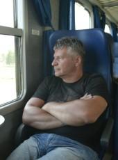 Boris, 53, Russia, Moscow