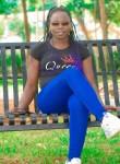 Mercy kipchoge, 26  , Kisumu