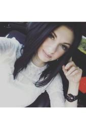 Yana Grinenko, 30, Russia, Moscow