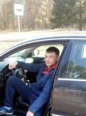 Александр, 34, Рэспубліка Беларусь, Горад Слуцк