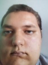 Mateusz, 19, Poland, Poznan