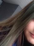 Anastasiya, 18, Novosibirsk