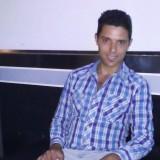 Antonino, 19  , Castelfiorentino