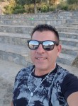 Jose Luis, 46  , Macael