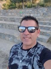 Jose Luis, 46, Spain, Macael