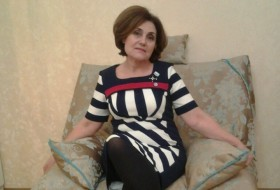 Lyubov, 62 - Just Me