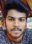 mukesh, 22  , Dindigul