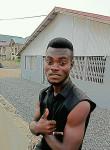 Anthony, 26  , Elmina
