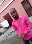 Richard, 26  , Elmina