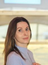 Elena, 50, Russia, Samara