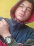 Brayan, 18  , Antofagasta