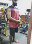 Jay vaz, 34  , Praia
