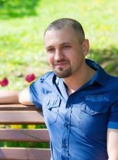 Sergey Chernov, 42, Russia, Saratov