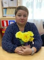Irina, 49, Russia, Bryukhovetskaya