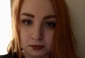 Katrin, 24 - Just Me