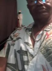 José donizeti da, 62, Brazil, Cosmopolis