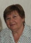 Dorina, 68  , Zelenograd