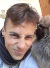 Valerio, 29, Italy, Rome