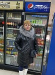 Sara, 59, Moscow