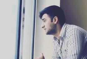 Vasif, 25 - Just Me