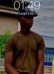 mam's  diaws, 22  , Kinshasa