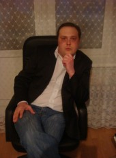 Andrey, 44, Russia, Chernogolovka