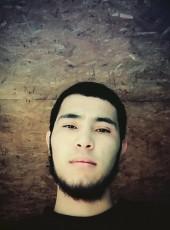 Bakhti, 20, Russia, Prokopevsk