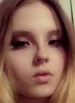 Angelina, 18  , Kazan