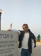 artur, 42, Israel, Rishon LeZiyyon