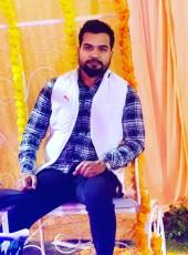 shakti singh, 25, India, Lucknow