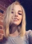 Marinochka, 24, Moscow