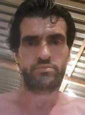 GIANIS, 41, Greece, Larisa