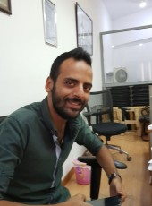 Meki, 27, Egypt, Cairo