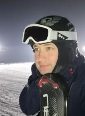 Maks, 34, Russia, Orsk