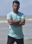 Sujon Khan , 30  , Dhaka