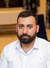 Artur, 33, Russia, Vostryakovo