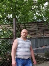 Denis, 18, Russia, Novorossiysk