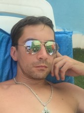 dima, 37, Russia, Moscow