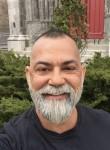 James, 54  , Albuquerque