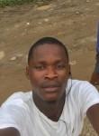Larry Willian, 24  , Lagos
