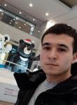Furkat Khojanazarov, 27  , Wabu