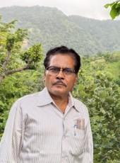 P.S, 60, India, Pune