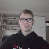 Matteo , 21  , Este