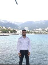 roma, 25, Russia, Yalta