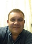 Maks, 44  , Serafimovich