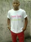 Christian, 28  , Kinshasa