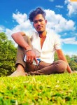 J K Rout, 22  , Bhubaneshwar