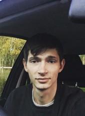 Artyem, 24, Russia, Saint Petersburg