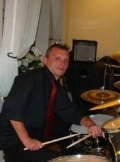 Tomek, 47, Poland, Tomaszow Mazowiecki